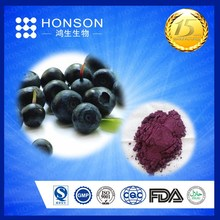 organic acai Berry extract / acai powder brazil for Better Sleep / keep fit / lose weight