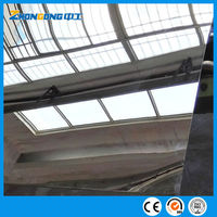8k mirror polishing stainless steel sheet