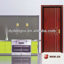 Cheap commercial kitchen swing doors (MSK-29)
