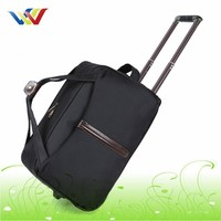 High Quality Travel Bag On Wheels For Travelling