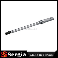types of driving tools Interchangeable Torque Wrench with Spigot End