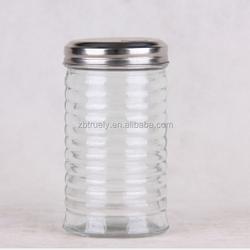 NEW FASHION SALT AND PEPPER JAR