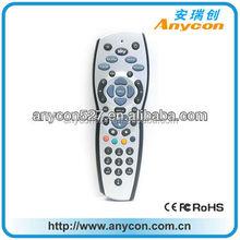 El mercado del reino unido Sky HD remoto V9 con bolso de burbuja del paquete, An-4109