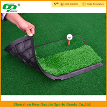 Hot sale classic golf mat for outdoor