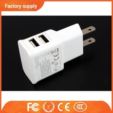 factory supplier wholesale Mobile usb travel charger