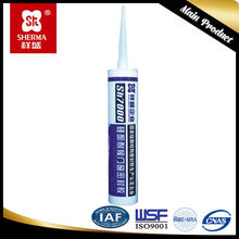 China supplier heat resistant silicone sealant