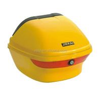 motorcycle tail box/rear case/tail case with super quality and best price in vl1019