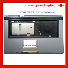 laptop shell/housing for asus F5 X50 F5N F5Z F5SR F5SV F5M top cover C