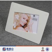 High Quality Plexiglass Magnet Photo Frame / 4x6 5x7 6x8 8x10 photo frame background