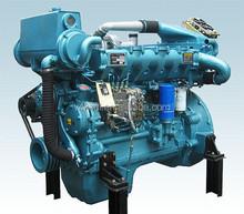 120hp marine diesel engine made in china, auto engine