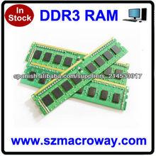 originais de memória RAM compatível cheio chips de memória DDR3 de 4GB