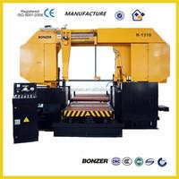 Unicore Export Hydraulic Horizontal Semi-Automatic Band Saw Machine