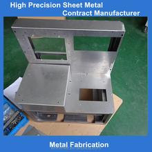 OEM or ODM Sheet Metal Fabrication Work