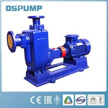 ISW successions vertical pipeline centrifugal pump