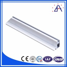 Brilliance China Supplier Aluminium T Section