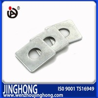 Best quality wholesale rectangular washers for use in timber constructions