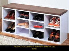 Cheap Wooden Shoe Rack , shoe shelf simple designs