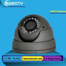 Full HD 2.8-12mm Varifocal Lens CCTV 1080P AHD Camera