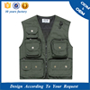 100% Nylon Military Armour Policy Vest with Pistol Holsters