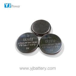 lithium battery lir ml2032 210mah