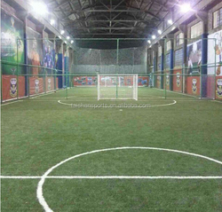 Fake grass mini soccer artificial football grass price