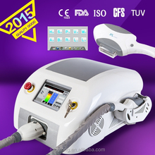 IPL permanent hair removal at home with replaceable lamp( three functions in one)