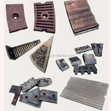 specialized large forging machinery and large casting