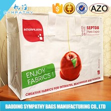 BEST SELLING PP NON WOVEN LAMINATED BAG 2015 SUMMER STYLE