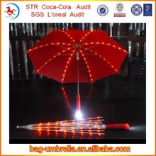 Innovative Design Cool Star Sky LED Light Umbrella