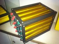 deep cycle rechargeable lfp 12v 200ah high energy battery