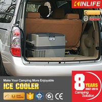 25L To 49L Mini Deep Freezer Fridge For Car And Household