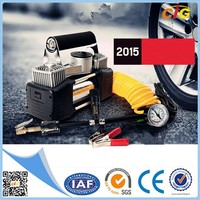 4x4 250L/min DC 12V Portable Mini Air Compressor