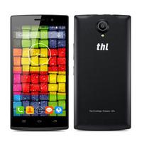 Cheaper THL L969 LTE Mobile Phone 5.0inch 854*480 IPS Screen MTK6582 Quad Core 1GB RAM 8GB ROM 2700mah