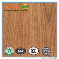 HDF ac3 ac4 double click 8mm apple wood laminate flooring