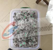 High quality Hand gun ultrasonic tea bag spot welding parts