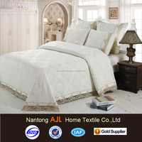 HOT HOT sale china products Knitting bedspread