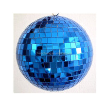 Mirror foam balls 12inch for decoration for sale with factory price
