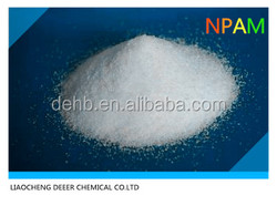 mud chemical phpa eor drilling fluid oilfieldanionic polyacrylamide apam npam cpam pam