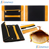 13 inch laptop brief case with zipper design for ipad pro