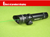 532nm laser sight with 2 Mounts Switch Tactical Power / Best quality BOB-G26-III green laser sight