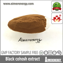 High Quality Black Cohosh Extract/Actein Cimicifugoside