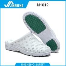 PU Leather doctor ans nurse shoe , White Nurse shoe and clogs