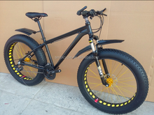2014 Highe Quality Aluminum 6 Speed Fat Bikes Big Tyre Bike In China SM-2295