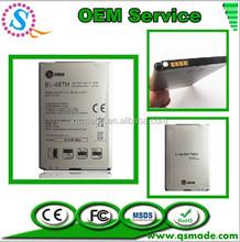3140mAh Genuine Factory OEM Original Replacement BL-48TH Phone Battery For LG OPTIMUS G PRO F240L/F240S/F240K AKKU