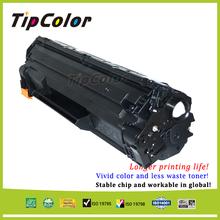Longer Printing Life Compatible HP CE285A Toner Cartridge HP 285A Toner Cartridge