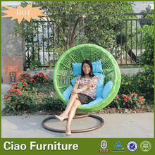 rattan swing chair singapore