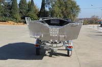 cheap Aluminum fishing boat