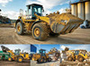 Load capacity 5t wheel loader zl50 for sale with rock-bottom price 2014!