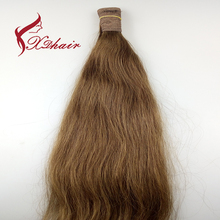 Grade 6A Top Quality 10-30 Inches lace clip in human hair extensions brazilian natural wave weave clip in lace closure