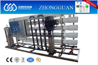 RO Water Treatment System / Plant For Drinking